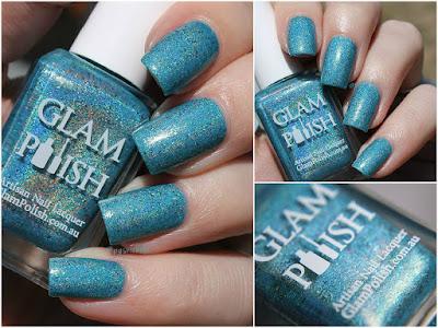 Glam Polish Paradise by Bedlam Beauty