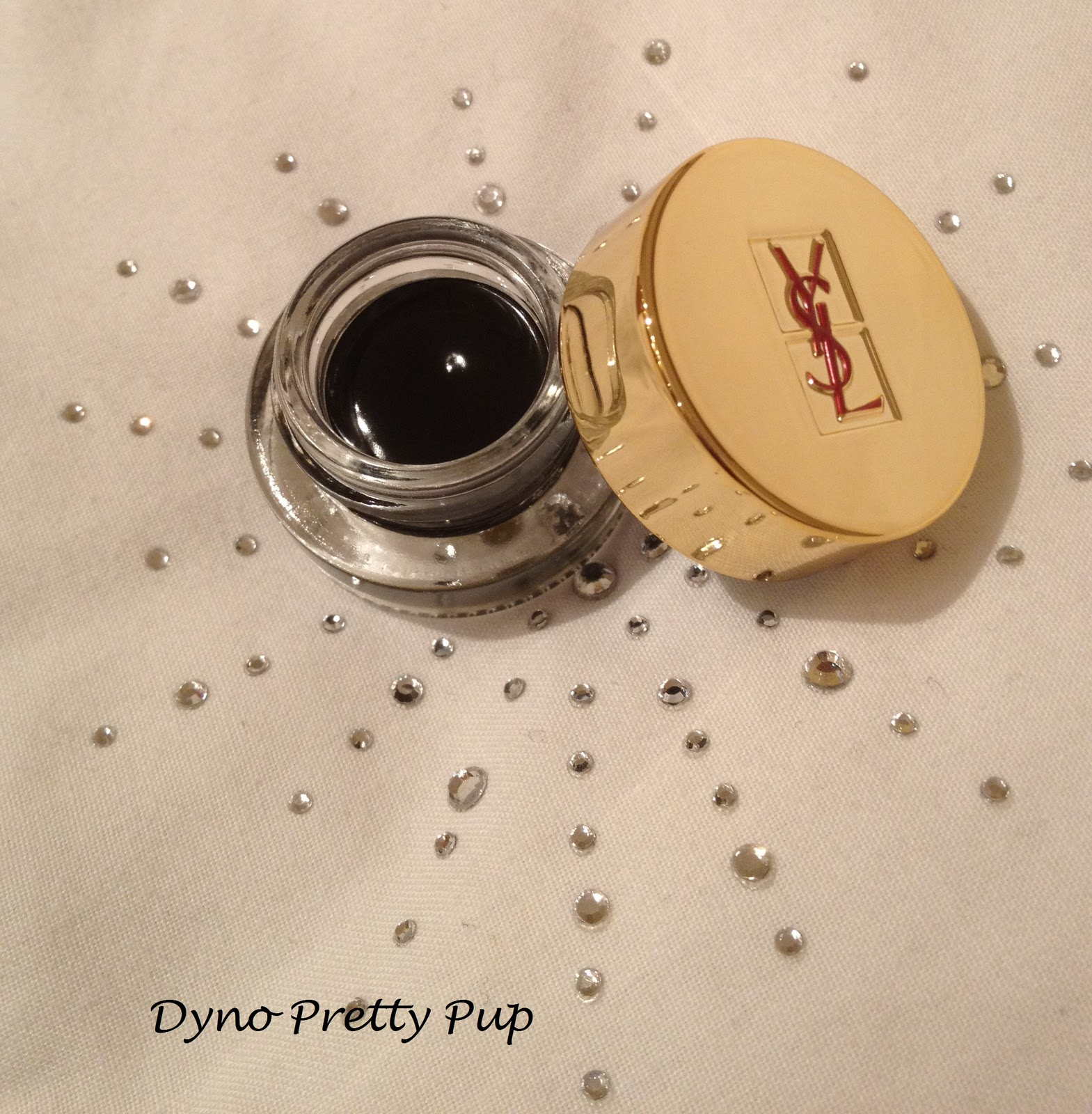 belle du jour clutch medium - Dyno Pretty Pup Beauty Diary: Yves Saint Laurent YSL 'Eyeliner ...