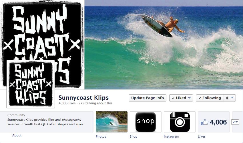 Sunnycoast Klips
