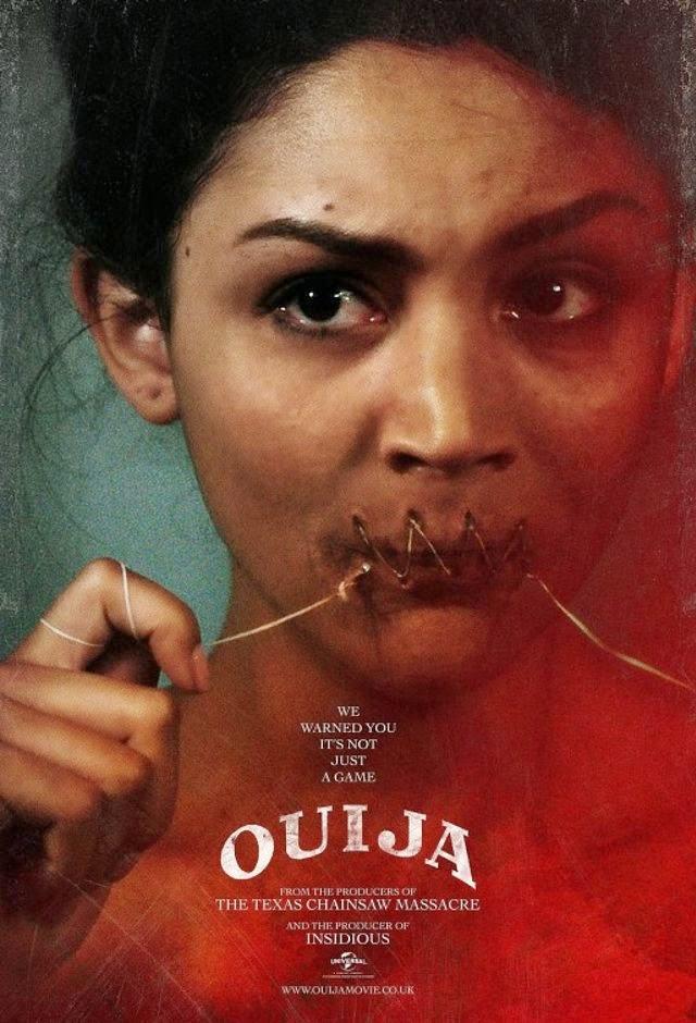 Descarga Ouija 1080p (2014) 1 link Audio Latino