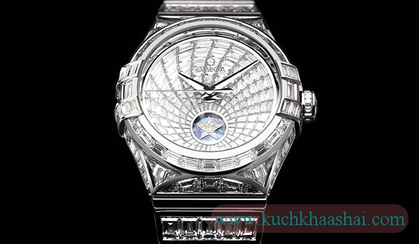 World's Top 20 Most Expensive Watches