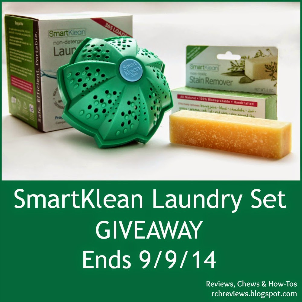 SmartKlean Laundry Care
