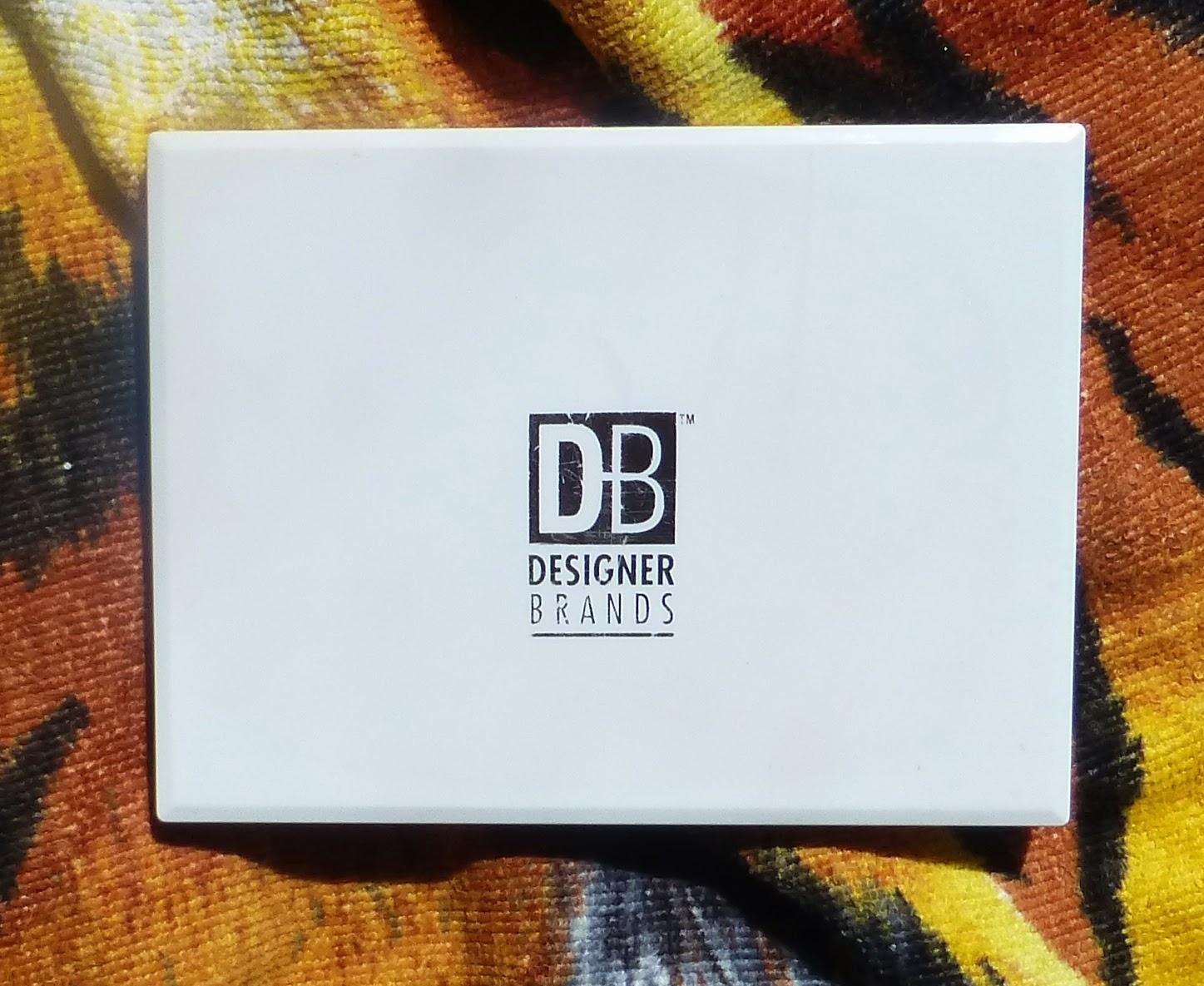 Designer Brands Bold Palette