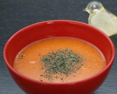 Mucize Tarhana Çorbası