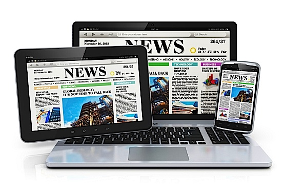 Jurnalistik Online: Sejarah, Karakteristik, Media, Perkembangan