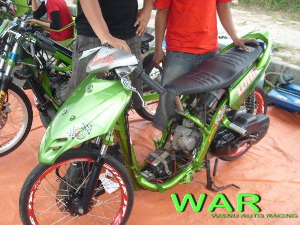 MOTOR DRAG thailand thay