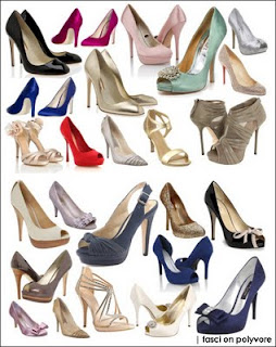 shoes high heel