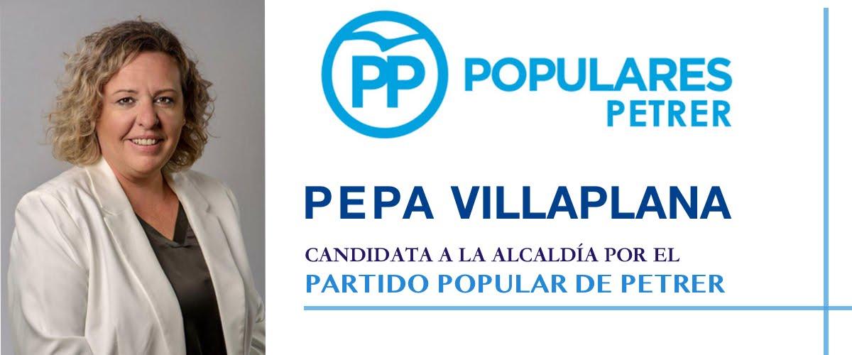 Populares Petrer