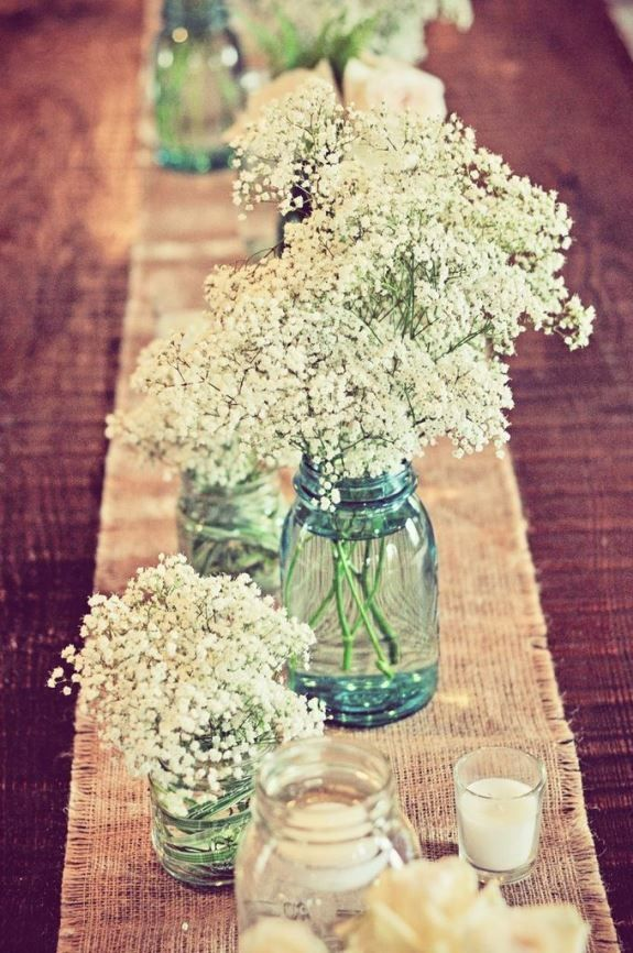 For The Wedding I Am Digging Arrangements Like These