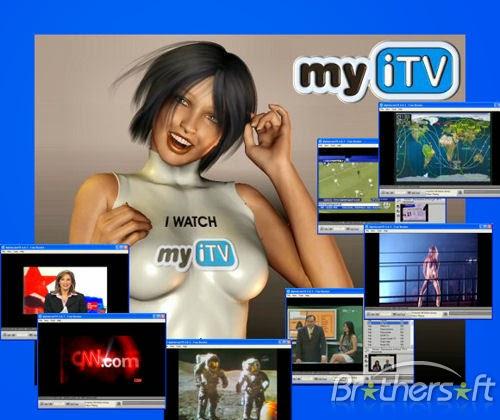Cable's big fear: Internet TV