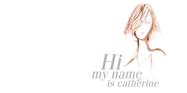 Catherine Natasha