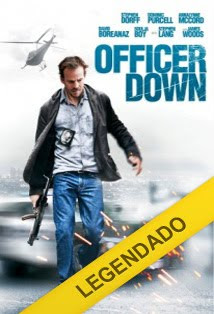Officer Down Online Legendado