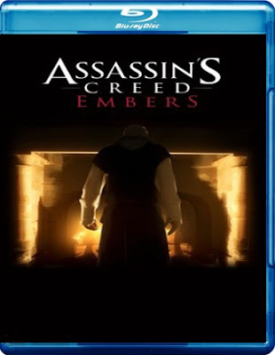 Assassin's Creed : Embers (2011) BRRip 120 MB, assassin's creed