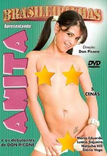 Brasileirinhas - Anita e As Debutantes de Don Picone