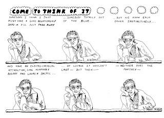 Sexismo en los Cómics, por Alan Moore 3 (de 3) Fanny