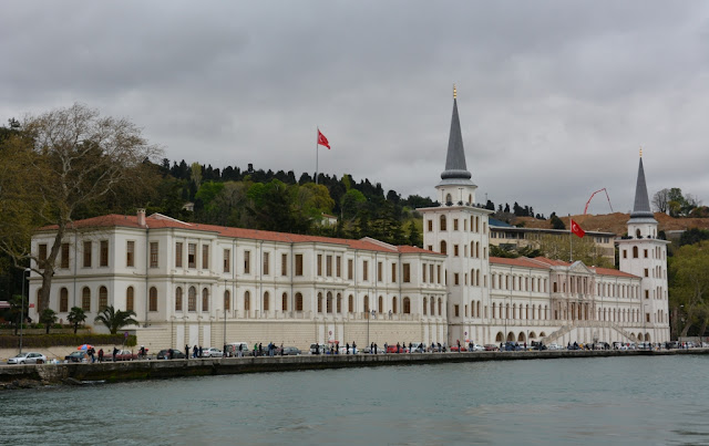 Kuleli Military School