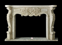 New French Style Mantels