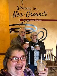 2020 New Grounds, Iced Chai, Walnut Creek OH