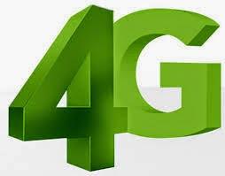 mengenal jaringan 4G