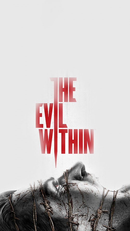 The Evil Within Poster Horror Movie  Galaxy Note HD Wallpaper