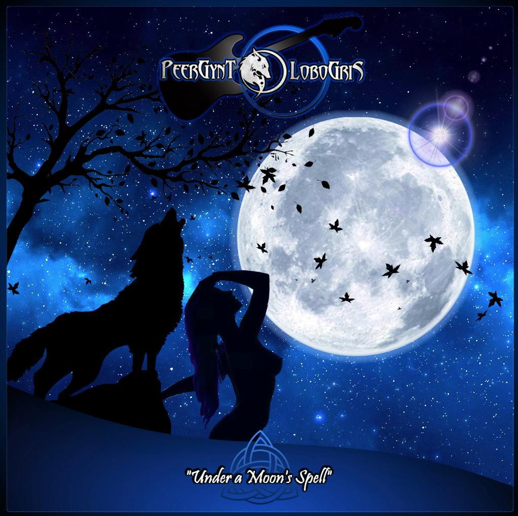 Under a Moon Spell