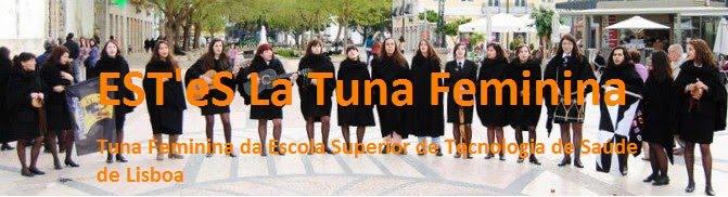 EST'eS La Tuna Feminina