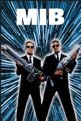 Ver Hombres De Negro (Men in Black) (1997) Online HD