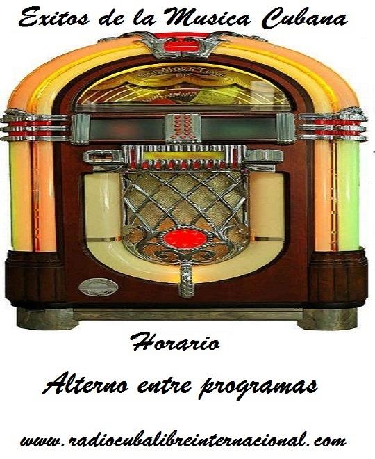 Exitos Musica de Cuba