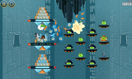 Angry birds star wars est disponible en t l chargement info magazine - Telecharger angry birds star wars 2 ...