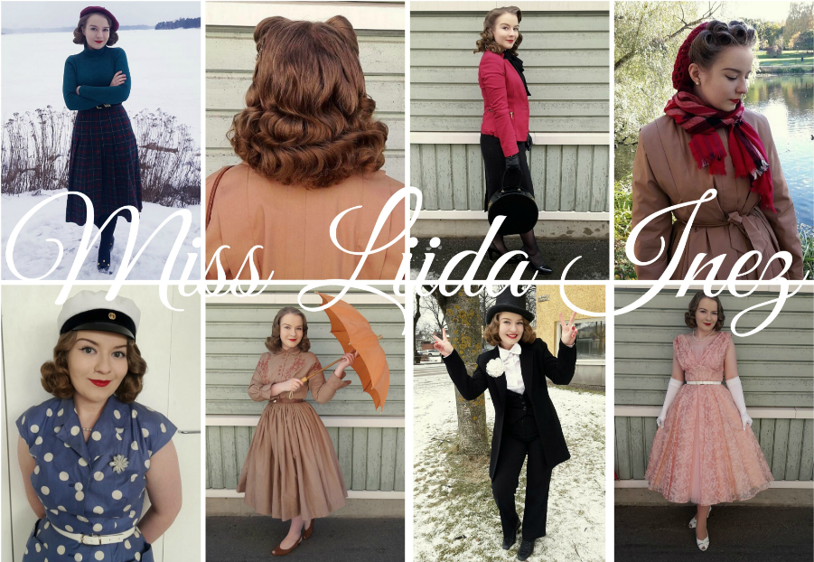 Miss Liida Inez