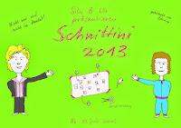Schnittini 2013