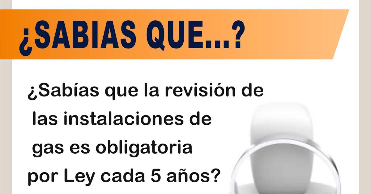A todo gas con gach repsol revisi n de gas butano for Revision gas butano empresas autorizadas