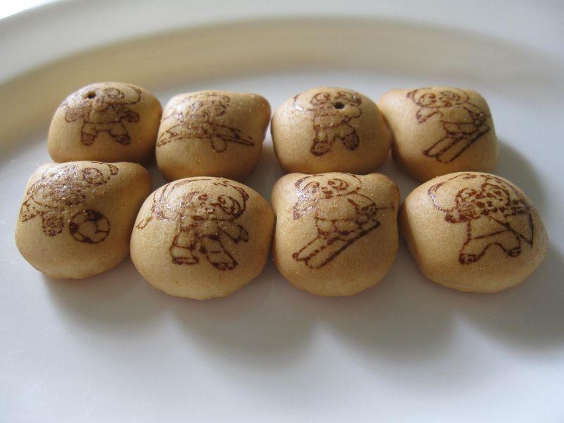 Chicken Biscuit Clip Art