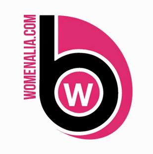 Blogger en Womenalia