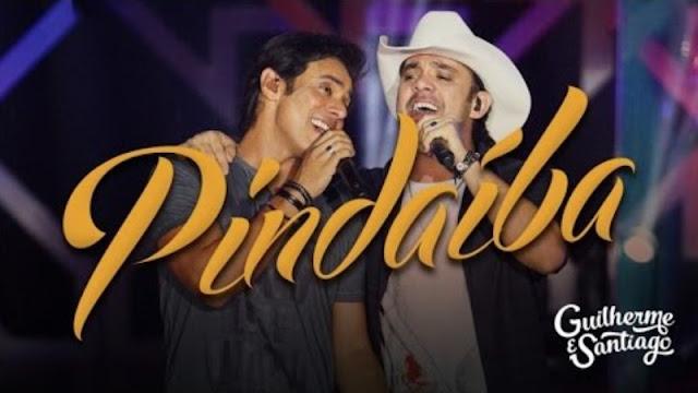 Guilherme e Santiago - Pindaiba