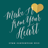 Join the Convention Fun!  Become a CTMH Consultant Today!