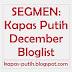 SEGMEN: Kapas Putih December Bloglist