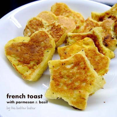 Kitchen Boss French Toast Recipe