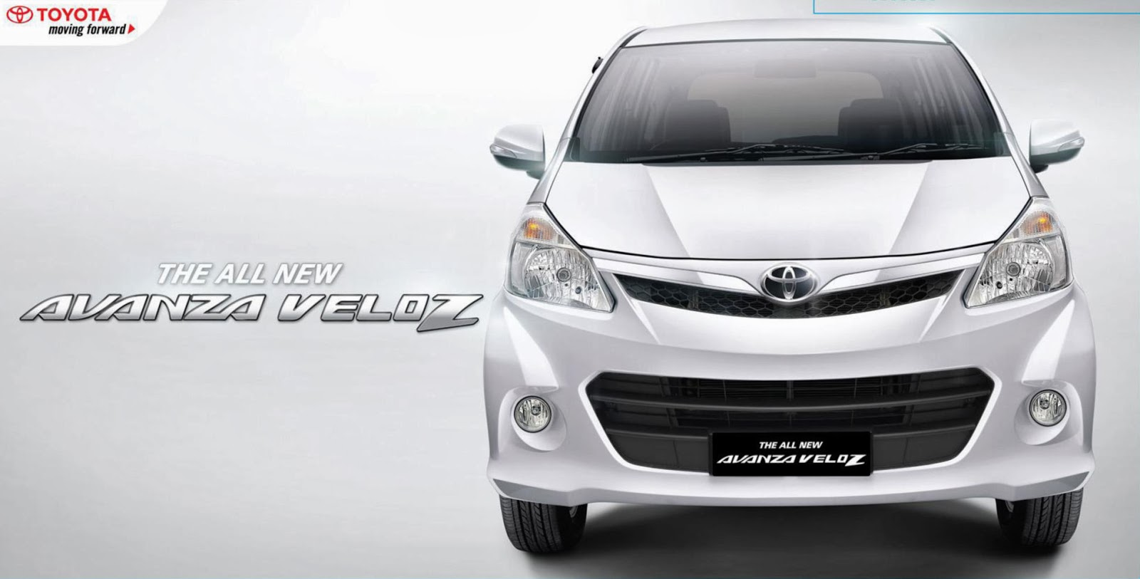 Spesifikasi dan Harga Mobil Toyota Avanza Veloz dan harganya