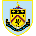 Logo Burnley PNG