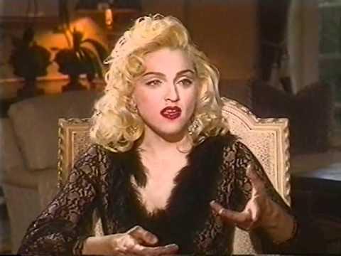 Image result for Madonna 1991