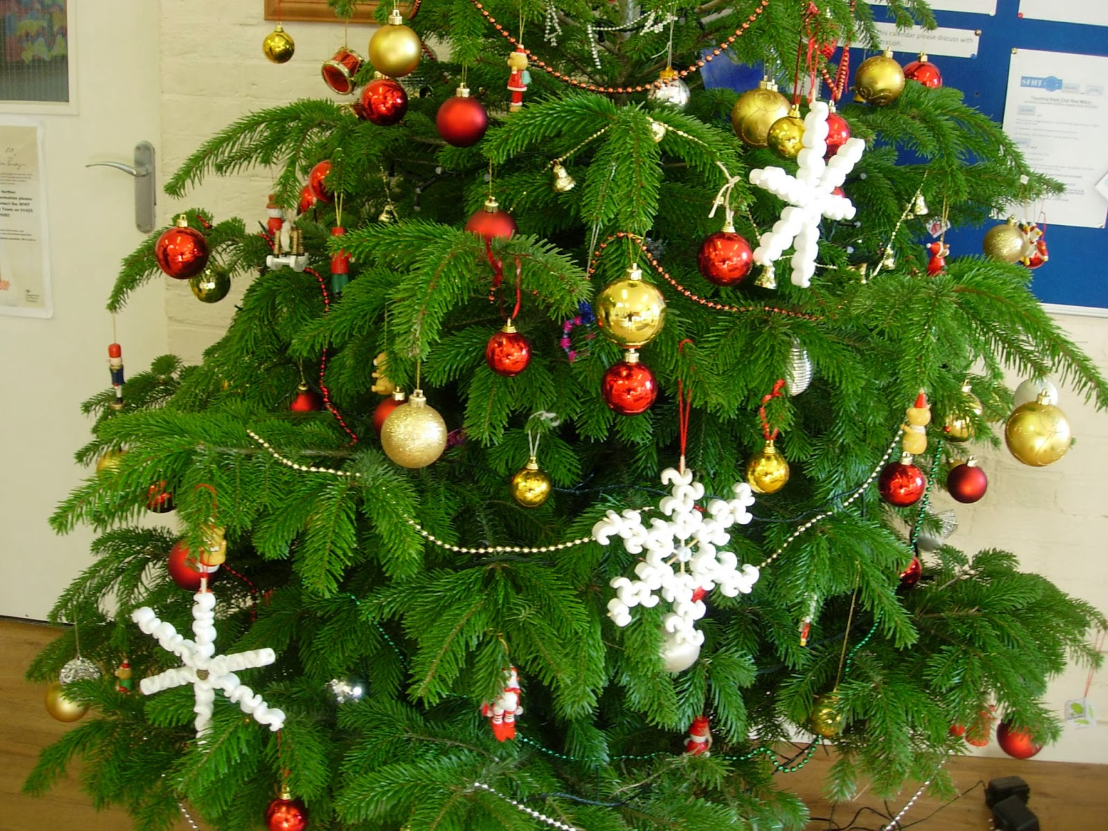 Images of Christmas Decorations Instructions - Home Decoration Ideas