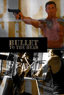 Bullet to the Head 2013
