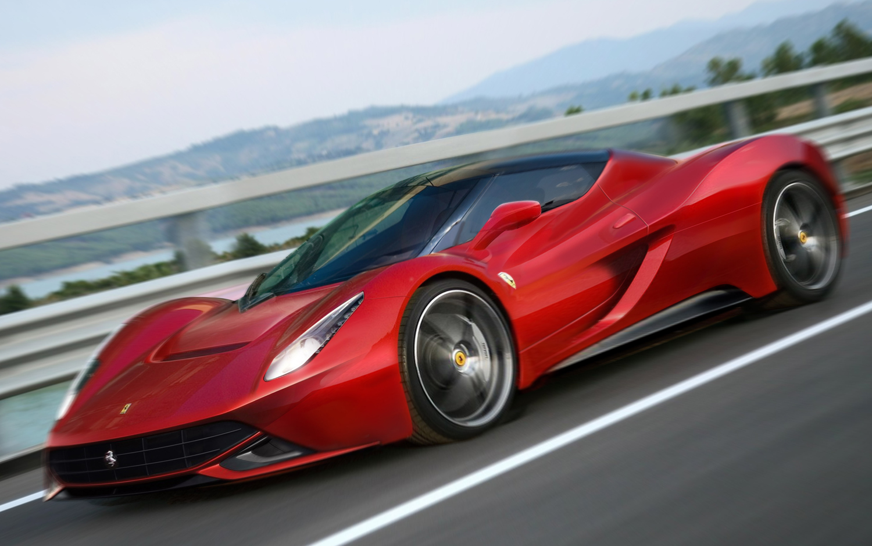Ferrari F70 Autosmr