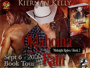 Oklahoma Rain Blog TOUR