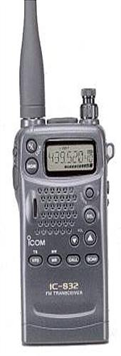 Icom IC-S32