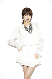 SNSD Sooyoung News Interview Photos
