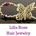 Lilla Rose Flexi Clips