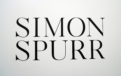 NYFW Review & Photos: Simon Spurr Autumn/Winter 2011 Collection