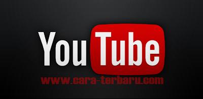 Cara Membuat Akun Youtube Melalui HP